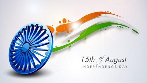 India's Independence Day